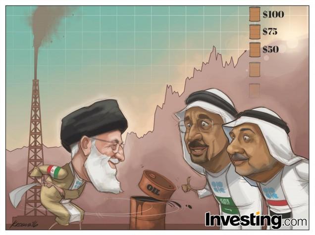 La OPEP limita su producción por primera vez desde 2008, ¿volverá el crudo a los 100$?