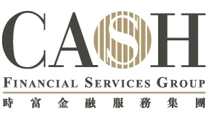 CASH Financial Services Group Limited