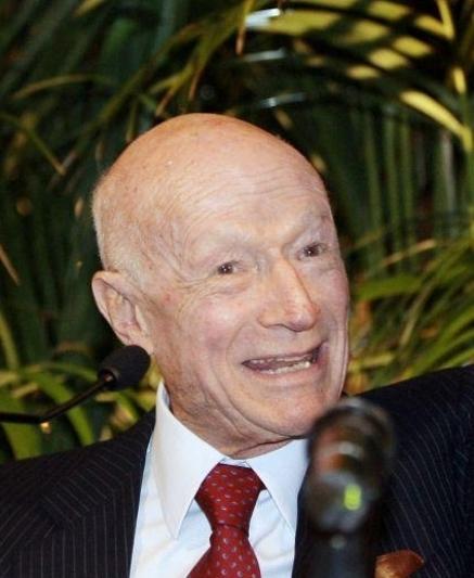 Esselunga: morto Bernardo Caprotti