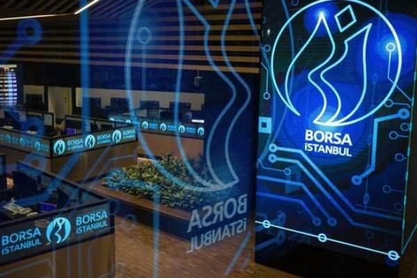 Borsa Günü 76.000 Puanın Üzerinde Kapattı