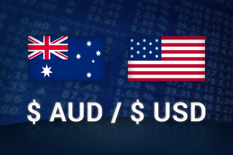 Форекс - Курс AUD/USD вырос во время азиатской сессии