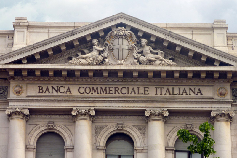 Forex bank italy