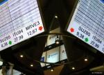 Brasilien Aktien waren höher zum Handelsschluss; Bovespa kletterte um 0,01%