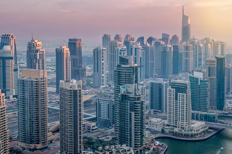 تعرف على الدول الأكثر إزدهاراً في العالم العربي