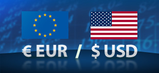 Форекс - EUR/USD упал в конце американской сессии