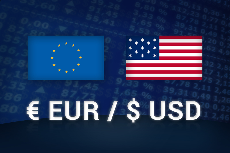 Euro vs usd forex trading