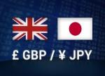 Forex - GBP/JPY omhoog tijdens de Europese sessie
