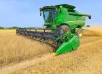 U.S. grain futures edge higher ahead of USDA report