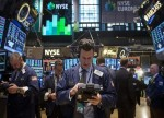 Tech triumvirate propels Nasdaq, S&P to record highs