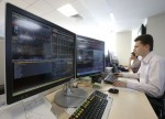 Russia stocks higher at close of trade; MICEX up 1.21%