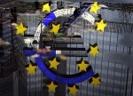 Euro zone manufacturing PMI improves to 13-month high in May