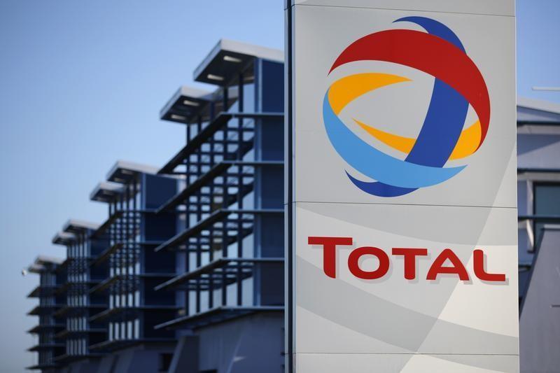 Total inicia una nueva fase de producción en las arenas bituminosas de Canadá