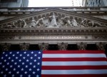U.S. stocks higher at close of trade; Dow Jones Industrial Average up 0.12%
