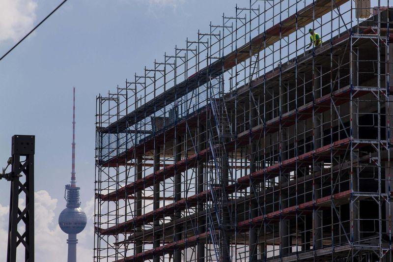 Gasto en construcción en EE.UU. alcanzó en julio su mayor nivel en siete años