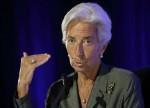 Marché: Christine Lagarde trouble les opérateurs européens