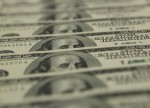 Dollar broadly higher vs. other majors, U.S. GDP data on tap
