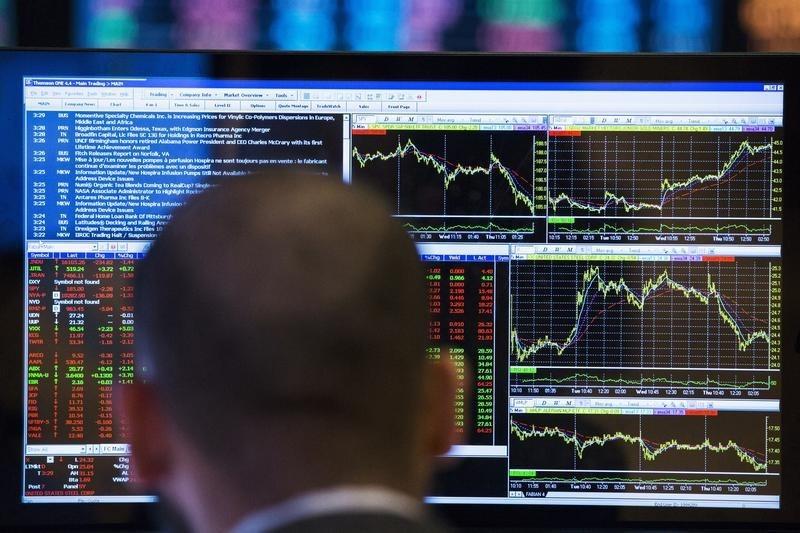 © Reuters.  Pasar saham Eropa tutup lebih tinggi; FTSE 100 tertinggi 1.03%