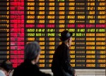 China stocks higher at close of trade; Shanghai Composite up 0.90%