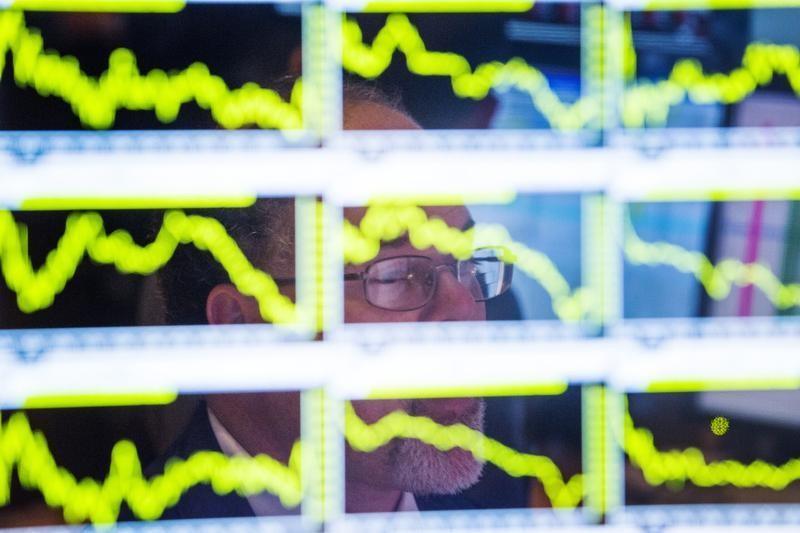 © Reuters.  Pasar Eropa campuran pada penutupan; Dax turun 0.25%
