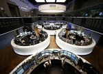 Germany stocks higher at close of trade; DAX up 0.74%