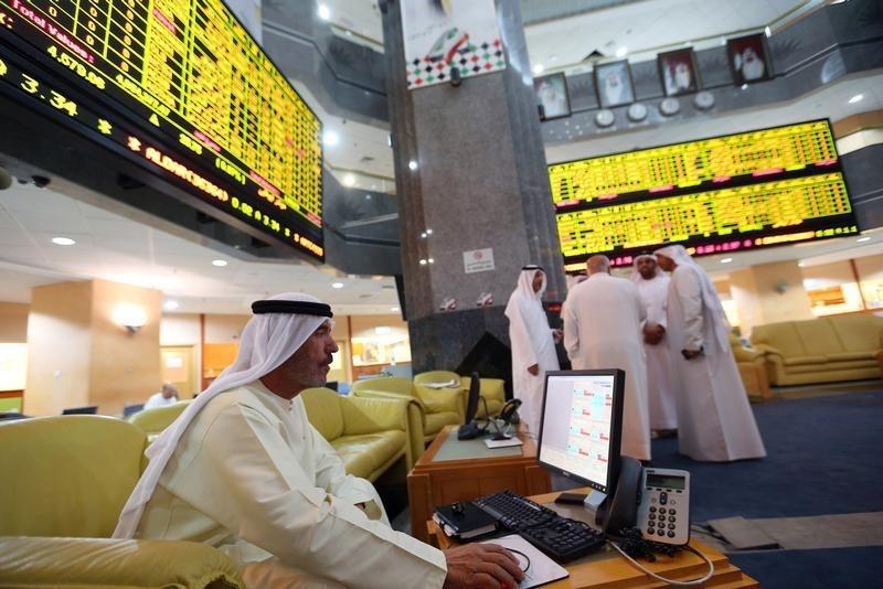 © Reuters.  لأول مرة منذ الاكتتاب يهبط سهم الصناعات الكهربائية والسوق السعودي يتدنى