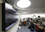 Russia stocks lower at close of trade; MICEX down 1.79%