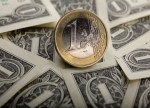 Forex - EUR/USD erases gains, hits 1-month trough