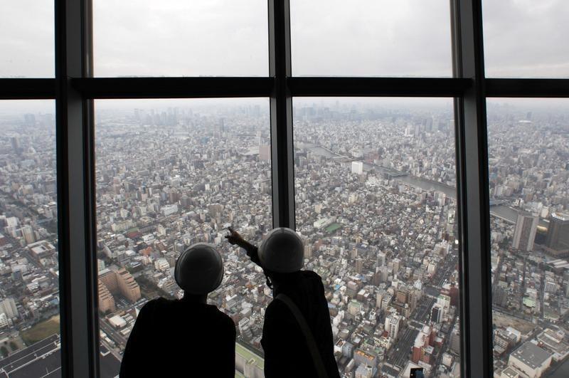 Japon: la balance des paiements courants -0,21T vs. -0,38T Prévision