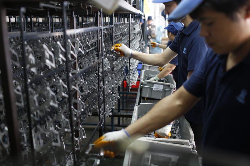 Índice de Precios de Servicios Japonés 0,2% frente al pronóstico de 0,3%