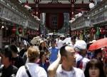 Sprzedaż detaliczna w Japonii -1,9% wobec prognozy -1,6%