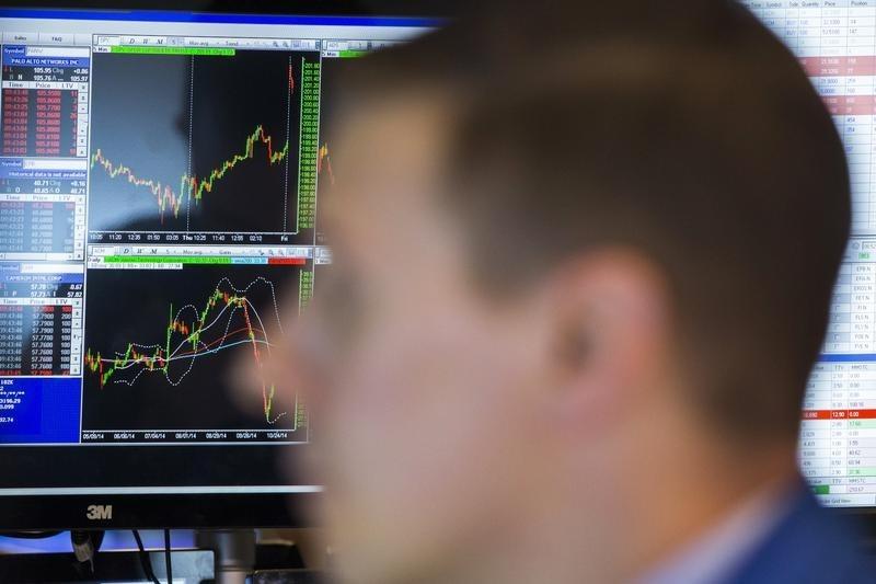台湾股市:近持平,海外市场疲软令市场人气谨慎