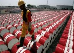 NYMEX crude weaker in Asia on profit taking after overnight surge