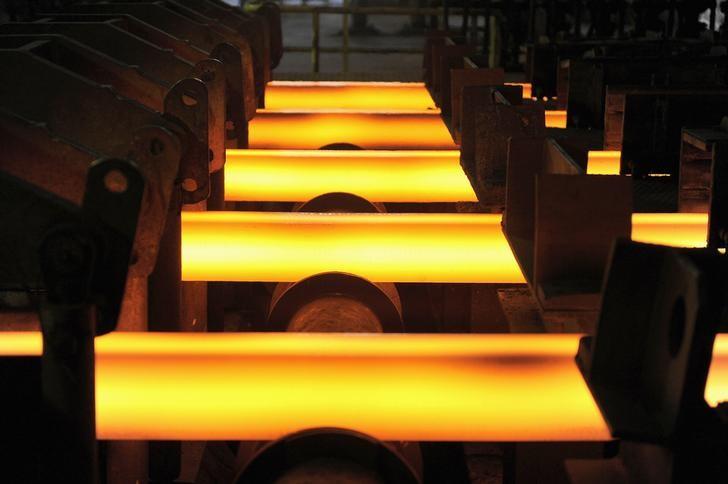 Reuters  CSN aplicar reajuste mdio de 5 nos preos de ao a partir de novembro diz diretor