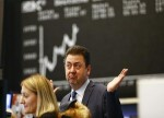 Germany stocks lower at close of trade; DAX down 1.61%