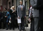 U.S. ADP non-farm payrolls rise by 169,000 in April