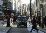 U.K. economy grows 0.3% in Q1, unchanged from initial estimate