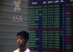 Australia stocks higher at close of trade; S&P/ASX 200 up 0.23%