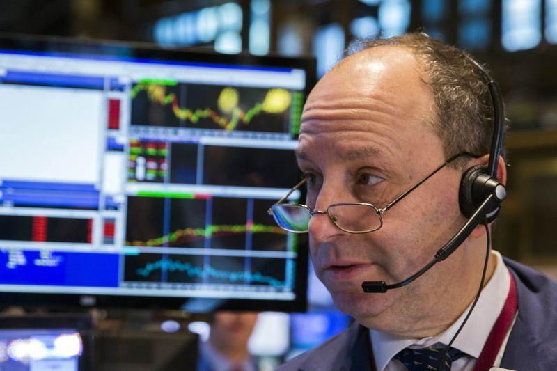 © Reuters.  Cinque Cose da Seguire in Questa Giornata Sui Mercati Finanziari