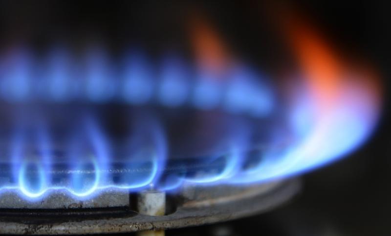© Reuters.  Gas alam berjangka menguat selama sesi Eropa II