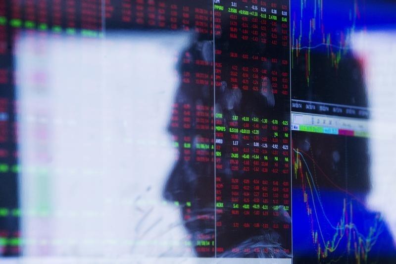© Reuters.  Pasar Eropa tutup lebih rendah; Dax turun 0.93%