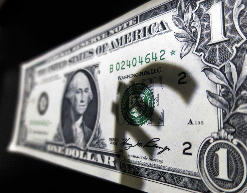 Forex - EUR/USD ner under amerikanska sessionen