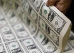 Dollar remains broadly lower with U.S. data on tap