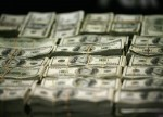 Dollar recovers from U.S. data, rises broadly