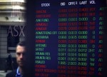 Australia stocks higher at close of trade; S&P/ASX 200 up 0.13%