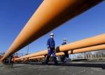 Aardgas futures hoger tijdens de Europese sessie