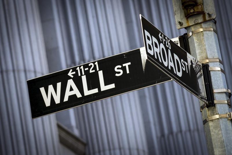 © Reuters.  Pasar saham AS ditutup beragam; Dow Jones naik 0.10%