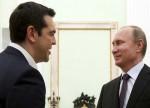 В.Путин уверен, что связи России со Святой горой Афон и Грецией будут укрепляться