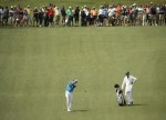 Jimmy Walker, Robert Streb tied for lead at 98th PGA Championship