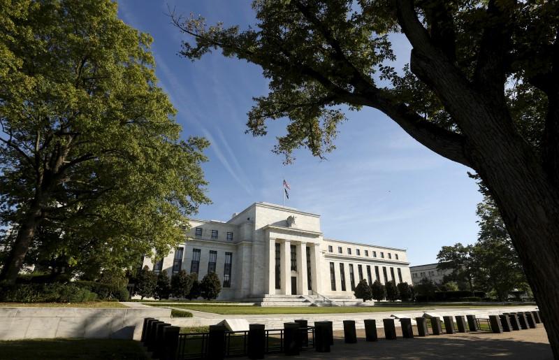 Как решение ФРС отразится на долларе и рубле? Мнения аналитиков LYNXMPEBAT0DL_L