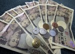 Forex - Yen weaker after gain in corporate services index, Fed seen key